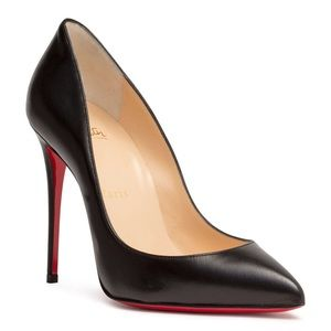 Christian Louboutin Pigalle 100 Womens heels
